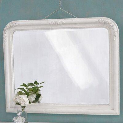 DUSX Louis Philippe Overmantle Mirror