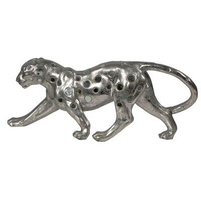 DUSX Leopard Figurine
