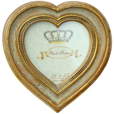 DUSX Heart Picture Frame