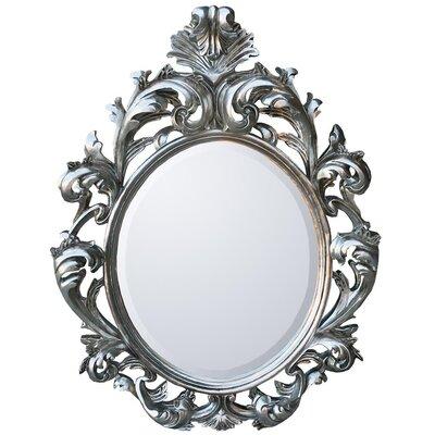 DUSX Baroque Beveled Mirror