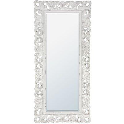 DUSX Baroque Floor Mirror