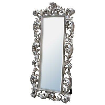 DUSX Baroque Free Standing Mirror