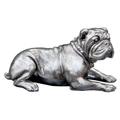 DUSX Bulldog Figurine