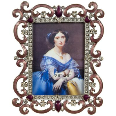 DUSX Metal Picture Frame