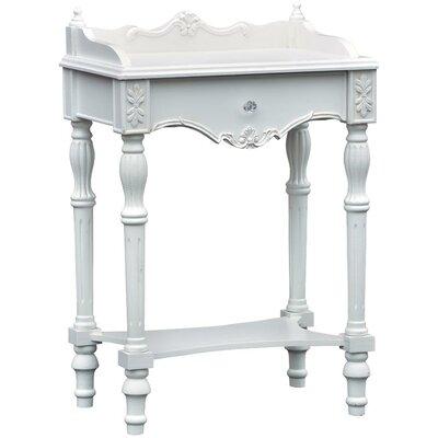 DUSX Boudoir Provence 1 Drawer Bedside Table