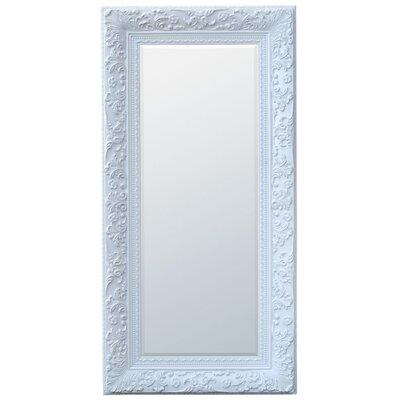 DUSX Floor Standing Frame Bevel Mirror
