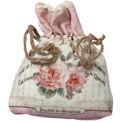 DUSX Vintage Potpourri Lavender Sachet Sculpture