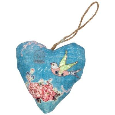 DUSX Vintage Aveda Scented Heart Sculpture