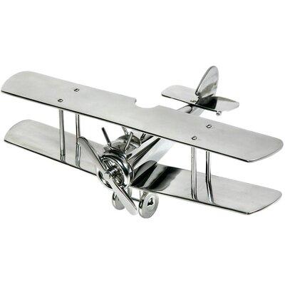 DUSX Aluminium Dakota Aeroplane