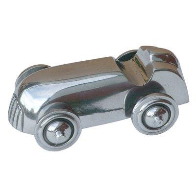DUSX Small Aluminium Car Mercedes