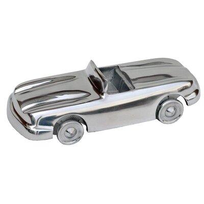 DUSX Aluminium Car