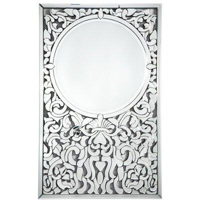 DUSX Venetian Contemporary Khayyam Mirror