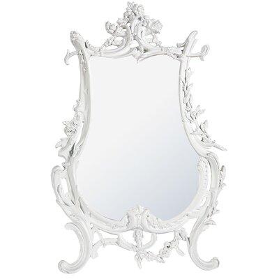 DUSX Table Mirror