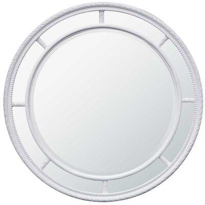 DUSX Circular Inlay Mirror
