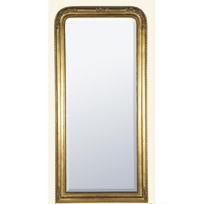 DUSX Louis Philippe Beveled Mirror