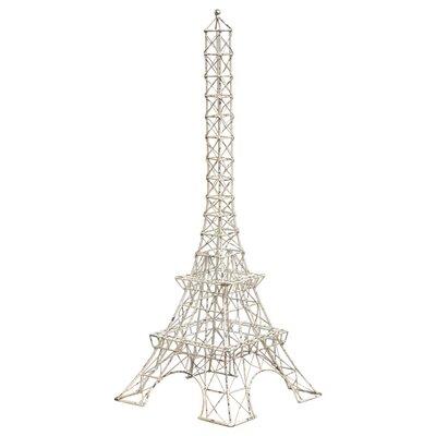 DUSX Decorative Eiffel Tower