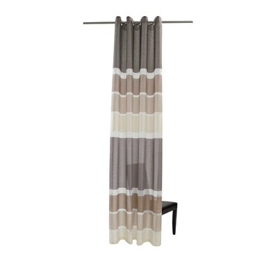 Indes Curtain Single Panel