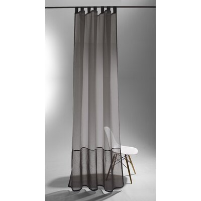 Indes Curtain Panel