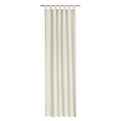 Indes Brigitte Home Curtain Single Panel