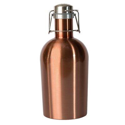 Asobu's Growler Color: Copper