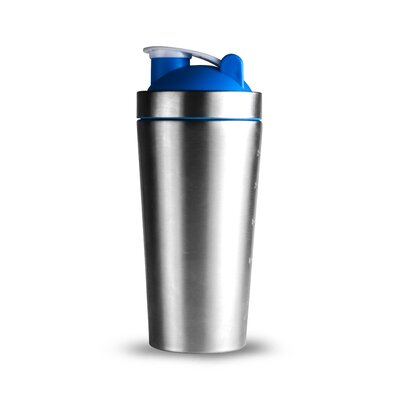 Shake It Baby Shaker Bottle Color: Blue