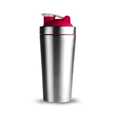 Shake It Baby Shaker Bottle Color: Red