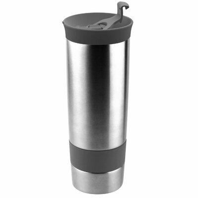 The Hot Press Coffee Maker Color: Winter Grey