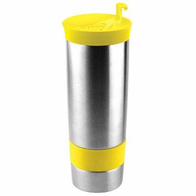 The Hot Press Coffee Maker Color: Mango