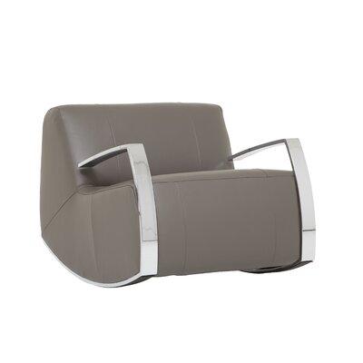 Matt Rocking Chair