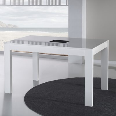 Gallego Sanchez Concept Extendable Dining Table