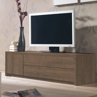 """Gallego Sanchez TV Stand for TVs up to 60"""""""