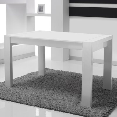 Gallego Sanchez Extendable Dining Table
