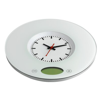 Green Wash Digital Kitchen Scale