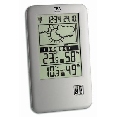 Green Wash Neo Plus Weather Station