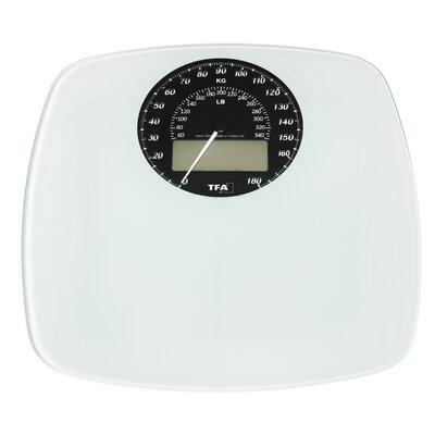 Green Wash Swing Bathroom Scale