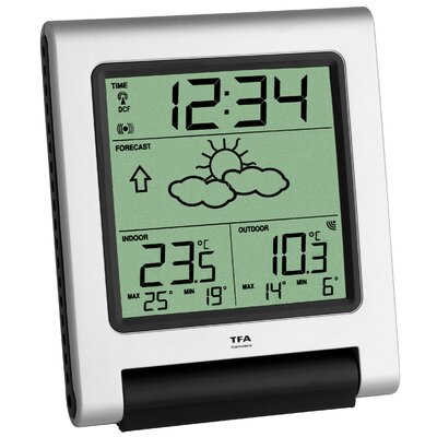 Green Wash Spectro Weather Station