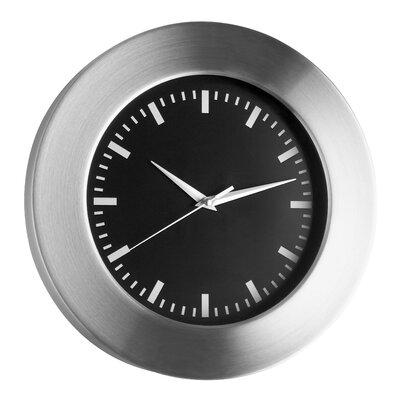 Green Wash 30 cm Wall Clock
