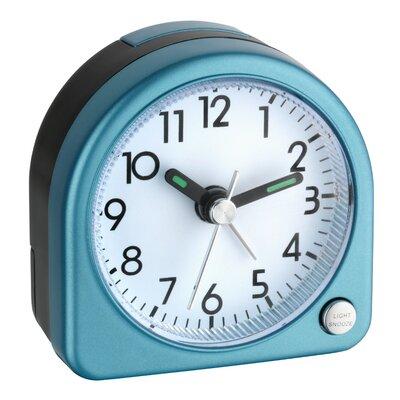 Green Wash Alarm Clock
