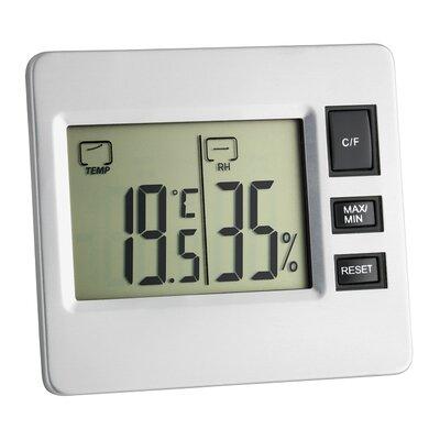 Green Wash Digital Thermo - Hygrometer