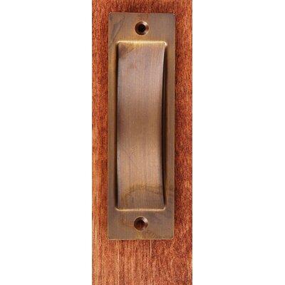 CF Series Finger Pull Finish: Antique English