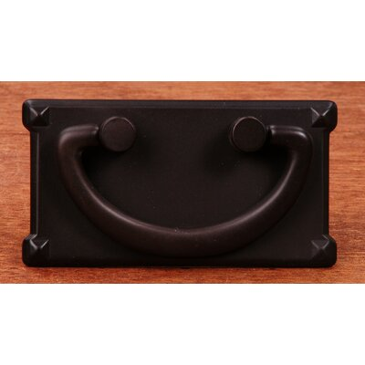 CF Series Ring Pull Finish: Oil Rubbed Bronze