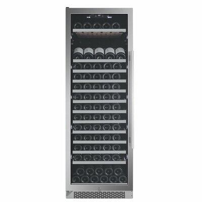 151 Bottle Single Zone Built-In Wine Cellar
