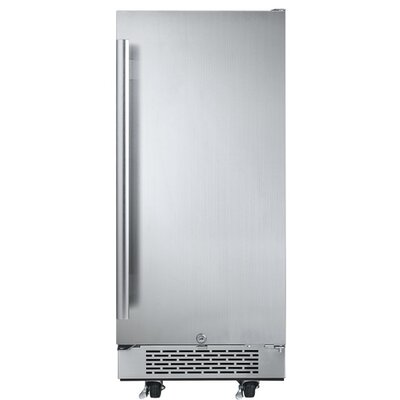 15-inch 3.3 cu. ft. Undercounter Compact Refrigerator
