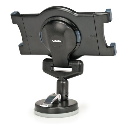 Universal Tablet Suction Stand Finish: Black