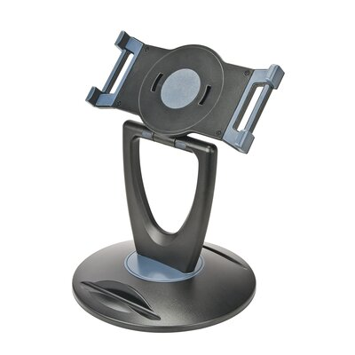 Deluxe Tablet Mount Color: Black