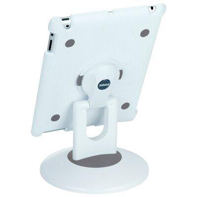 iPad Station Finish: Gray