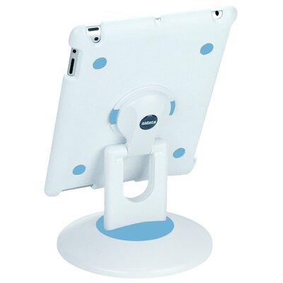 iPad Station Finish: Blue