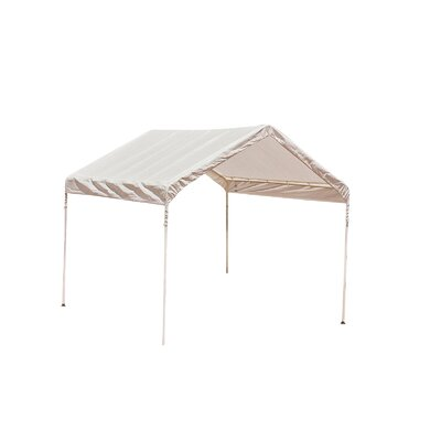 ShelterLogic Max AP 10 Ft. W x 10 Ft. D Canopy