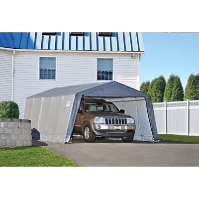 ShelterLogic 12 Ft. W x 20 Ft. D Garage