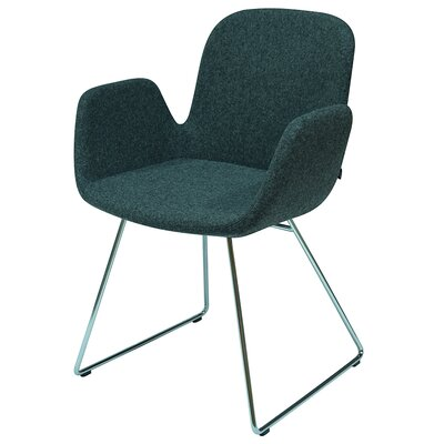 Champion Wool Arm Chair